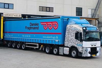 solidaires renault trucks